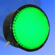 Вкладыш транспортный 300мм (red,yellow,green)