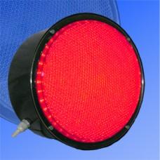 Вкладыш транспортный 200мм (red,yellow,green)