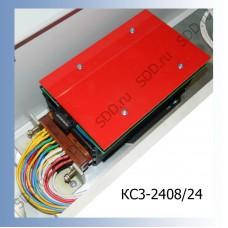 КС3-2408/24 программируемый дорожный контроллер 24 канала