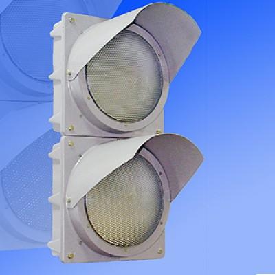 Светофор индустриальный 200мм Т.8.1